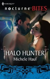 Halo Hunter ebook by Michele Hauf
