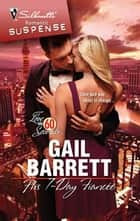His 7-Day Fiancee ebook by Gail Barrett