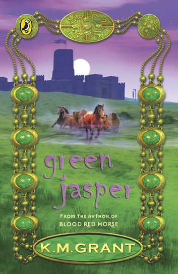 Green Jasper ebook by K M Grant