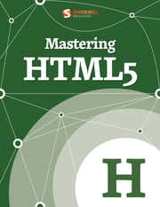 Mastering HTML5 ebook by Smashing Magazine