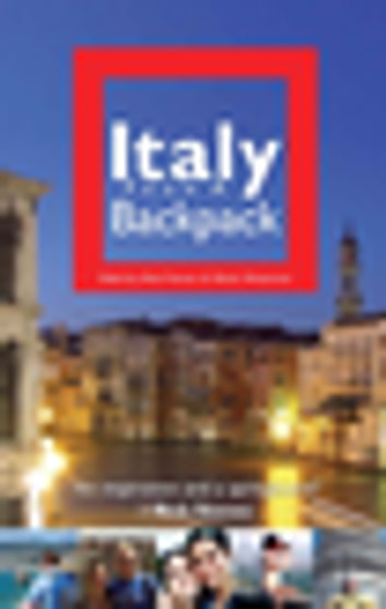 Italy from a Backpack ebook by Mark Pearson,Martin Westerman