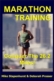 Marathon Training ebook by Mike Stapenhurst