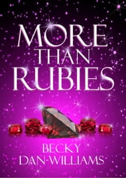 More Than Rubies ebook by Peter Onoja