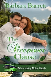 The Sleepover Clause ebook by Barbara Barrett