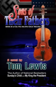 Sons of their Fathers ebook by Tom Lewis