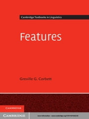 Features ebook by Greville G. Corbett