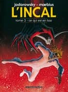 L' Incal ebook by Alejandro Jodorowsky, Moebius
