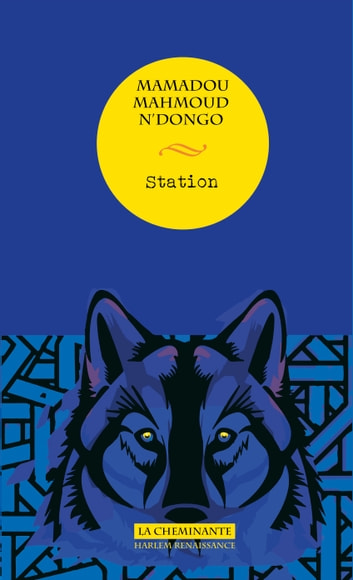 Station ebook by Mamadou Mahmoud N'Dongo