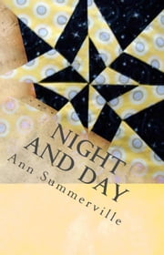 Night and Day ebook by Ann Summerville