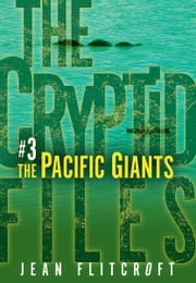 #3 The Pacific Giants ebook by Jean  Flitcroft
