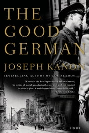 The Good German ebook by Joseph Kanon