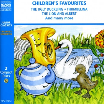 Children's Favourites audiobook by