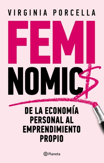 Feminomics ebook by Virginia Porcella