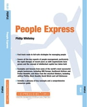 People Express: People 09.01 ebook by Whiteley, Philip