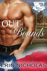Out of Bounds ebook by Erin Nicholas