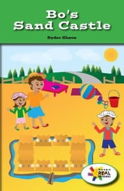 Bo's Sand Castle ebook by Shava, Ryder