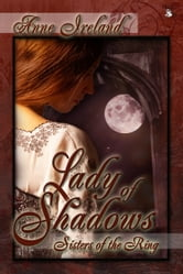 Lady of Shadows ebook by Anne Ireland