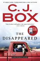 The Disappeared eBook by C. J. Box