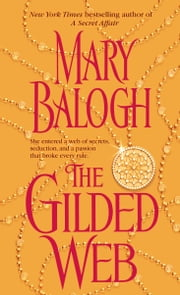 The Gilded Web ebook by Mary Balogh