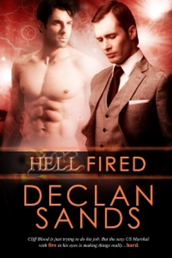 HELLfired ebook by Declan Sands