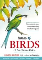 Sasol Birds of Southern Africa e-kirjat by Ian Sinclair