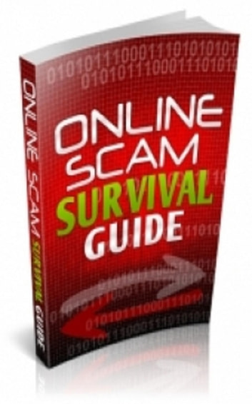 Online Scam Survival Guide ebook by Jimmy  Cai