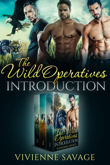 The Wild Operatives Introduction ebook by Vivienne Savage