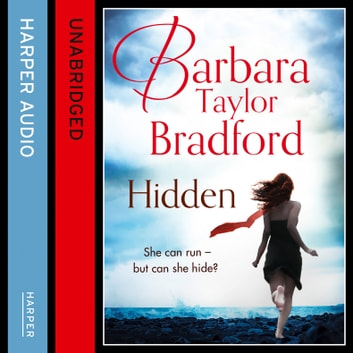 Hidden audiobook by Barbara Taylor Bradford