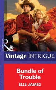 Bundle of Trouble (Mills & Boon Intrigue) ebook by Elle James