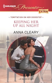 Keeping Her Up All Night ebook by Anna Cleary