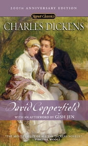 David Copperfield - (200th Anniversary Edition) ebook by Charles Dickens,Gish Jen