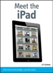 Meet the iPad (third generation) ebook by Jeff Carlson