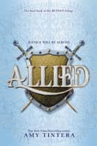 Allied ebook by Amy Tintera
