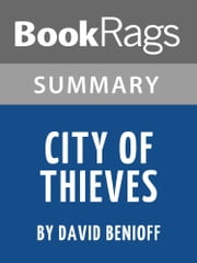 Study Guide: City of Thieves ebook by BookRags