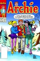 Archie #445 ebook by Archie Superstars, Archie Superstars