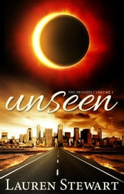 Unseen ebook by Lauren Stewart