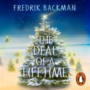 The Deal Of A Lifetime audiobook by Fredrik Backman