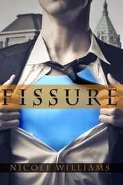 Fissure ebook by Nicole Williams
