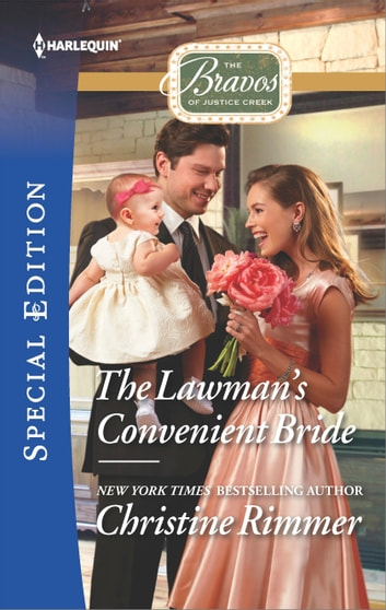 The Lawman's Convenient Bride ebook by Christine Rimmer