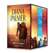Diana Palmer Wyoming Men Series Books 1-3 - An Anthology ebook by Diana Palmer