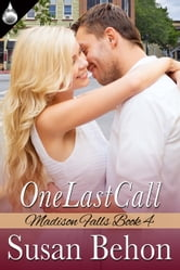 One Last Call ebook by Susan Behon