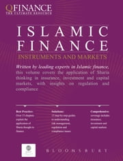 Islamic Finance: Instruments and Markets ebook by Bloomsbury Publishing