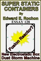 Super Static Containers ebook by Edward E. Rochon