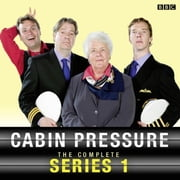 Cabin Pressure: The Complete Series 1 audiobook by John Finnemore