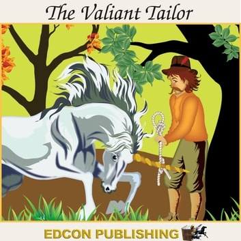 The Valiant Tailor audiobook by