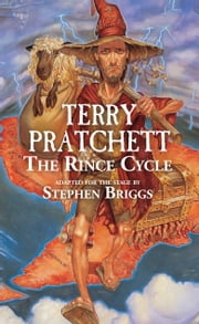 The Rince Cycle ebook by Stephen  Briggs,Terry Pratchett