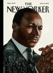 The New Yorker - Issue# 11617 - Conde Nast magazine