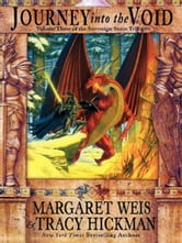Journey into the Void ebook by Margaret Weis,Tracy Hickman