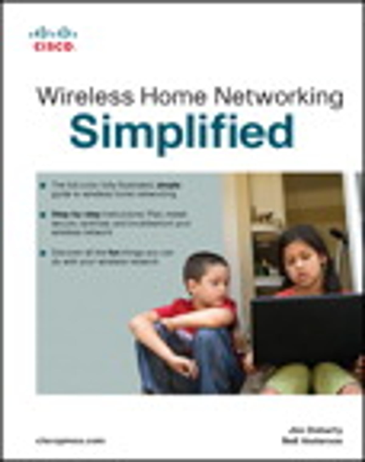 Wireless Home Networking Simplified (Networking Technology)