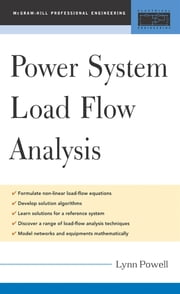 Power System Load Flow Analysis ebook by Lynn Powell